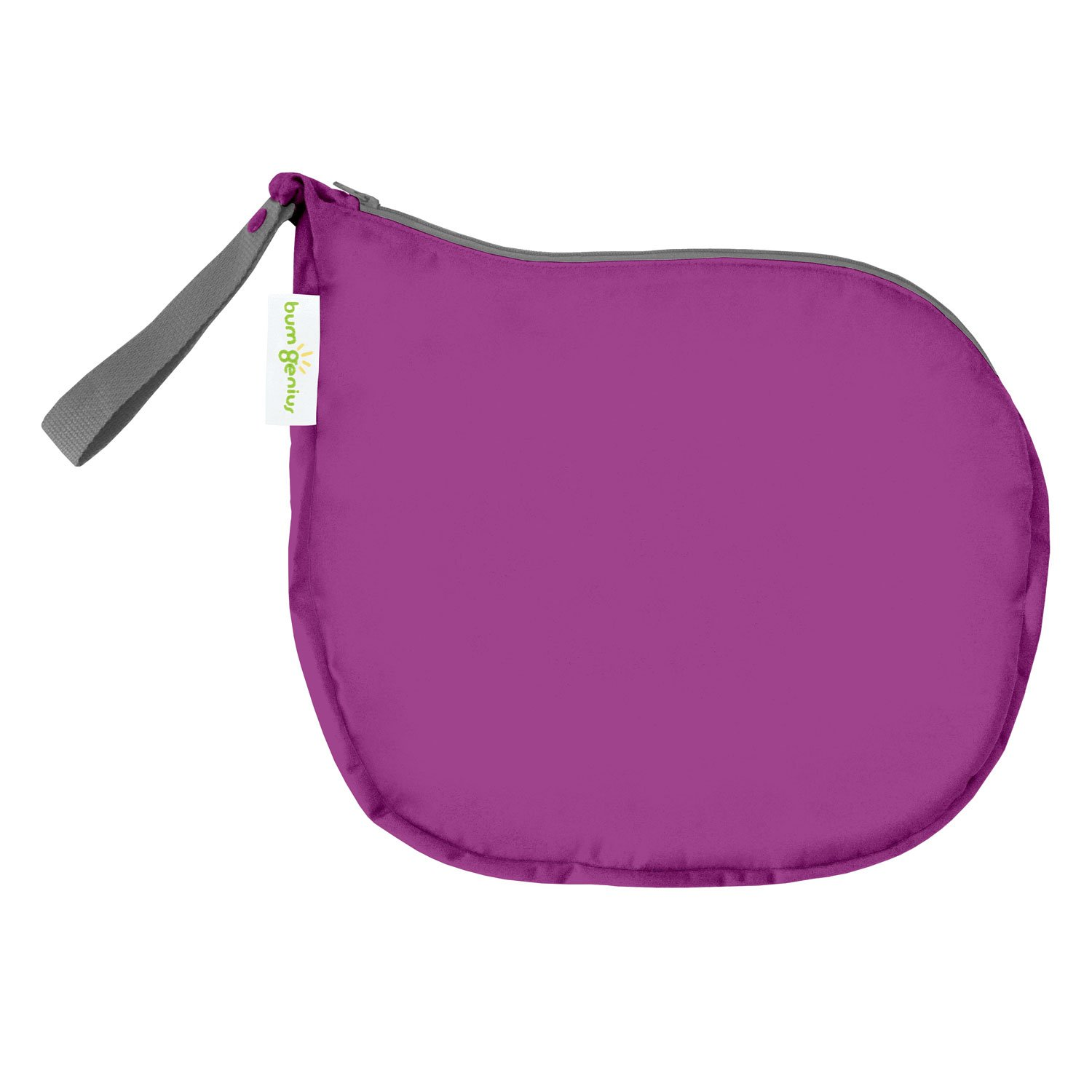 bumGenius Outing Wet Bag - Holds 3 to 5 Cloth Diapers (Dazzle)