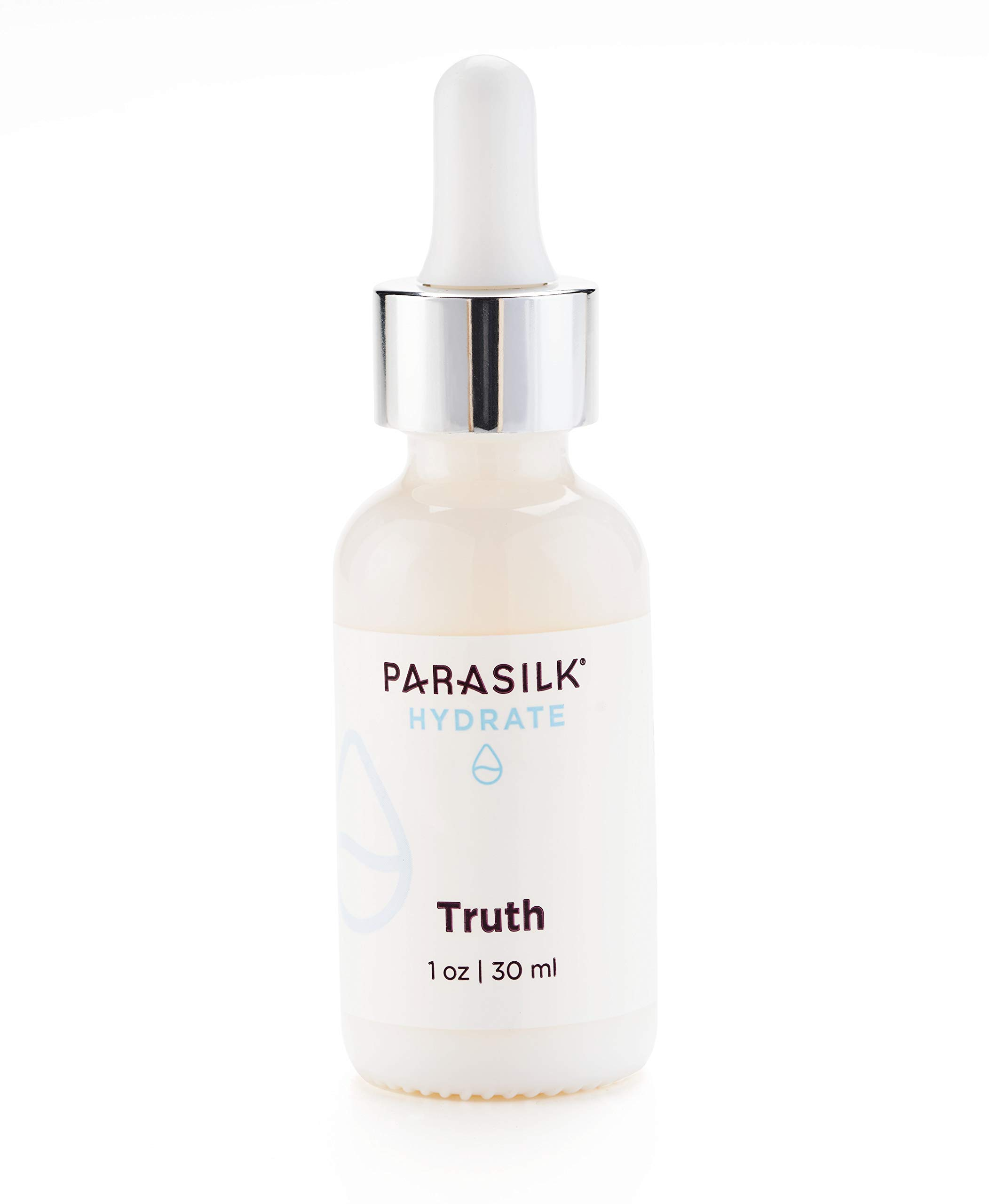 Parasilk Essential Mist Oils – Truth for Use with Parasilk Mist and Professional Steamers (4 Pack)