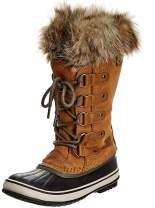 SOREL - Women's Joan of Arctic Waterproof Insulated Winter Boot