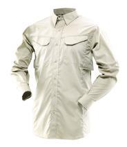 Tru-Spec Men's 24-7 Lightweight Long Sleeve Dress Shirt
