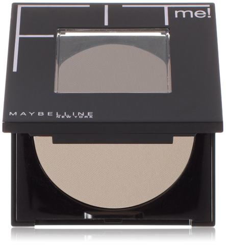 Maybelline New York Fit Me! Powder, 115 Ivory, 0.3 Ounce