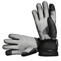 Aroma Season Unisex Heated Gloves for Raynauds Disease, Skiing, Motorcycling, Mountaineering, Walking Dogs, Fishing