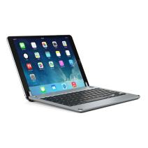 Brydge 10.5 Bluetooth Keyboard for Apple iPad Pro 10.5-inch (Space Gray)