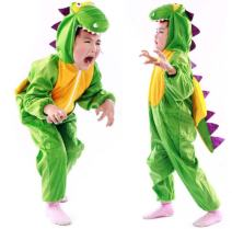 Children Party Costume Cartoon Animal Kids Cosplay Costume Clothes Performance