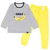 Cordi-i Baby Toddler Boys Girls Pjs Cotton Sleepwear