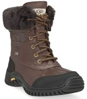 UGG Australia Womens Adirondack Boot II Wool Winter Boot