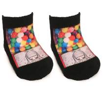 Living Royal Fun Themed Baby Socks