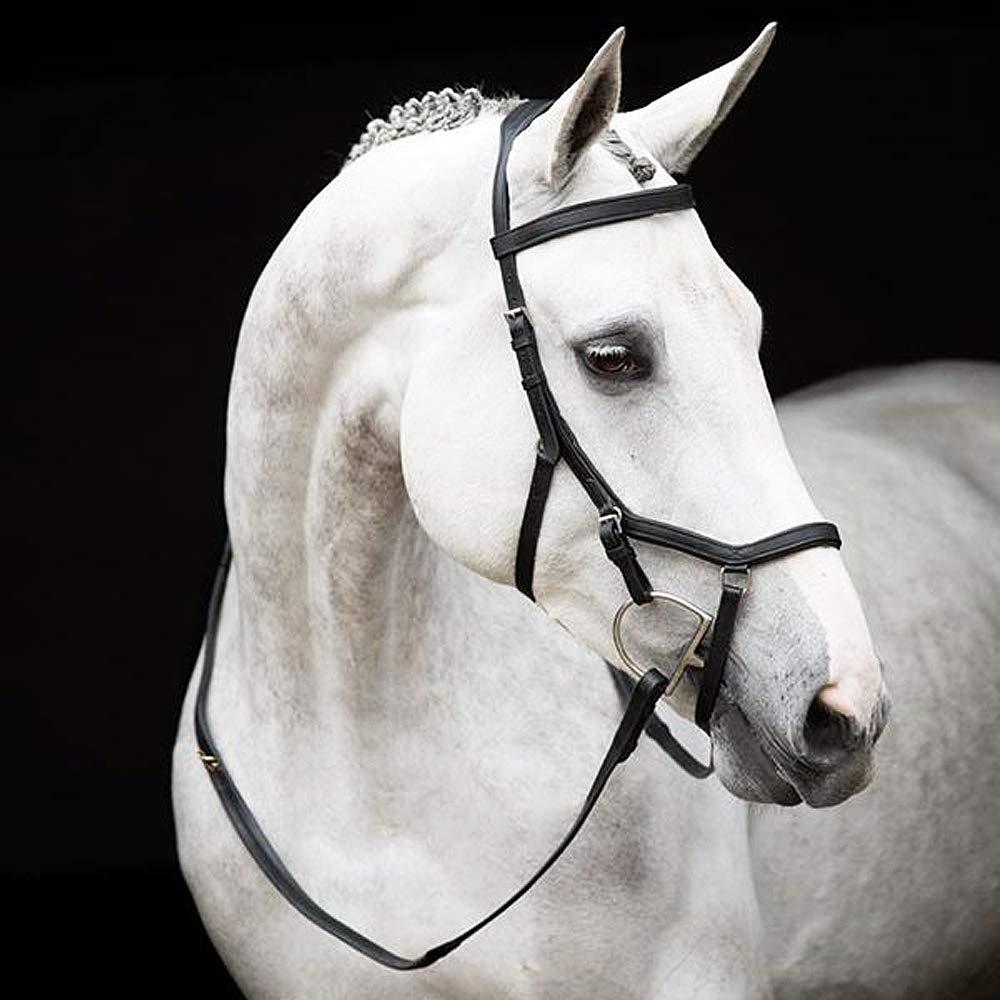 Horseware Ireland Rambo Micklem Rubber Reins