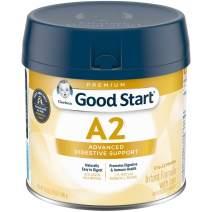 Gerber Good Start Infant Formula A2 Milk (HMO) Non-GMO Powder, Stage 1, 20 Ounces