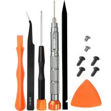 Triwing Screwdriver for Nintendo Switch, TEKPREM Y00 Triwing Screwdriver,1.5mm Y Tripoint Screwdriver for Nintendo Switch Joycon Controller Repair