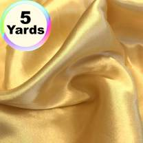 """Charmeuse Satin Fabric 