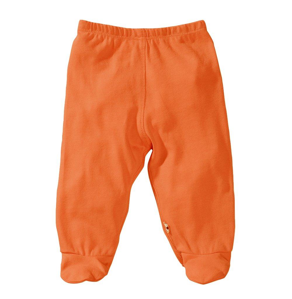 Babysoy Eco Footie Pants Unisex