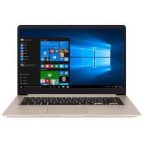 "ASUS VivoBook S15 S530FA-DB51-IG Home and Entertainment Laptop (Intel i5-8265U 4-Core, 8GB RAM, 256GB PCIe SSD, 15.6"" Full HD (1920x1080), Intel UHD 620, Fingerprint, WiFi, Bluetooth, Win 10 Home)"