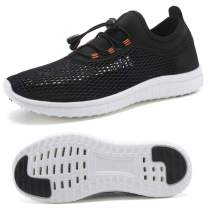 KEESKY 2020 New Quick Dry Mesh Water Shoes for Men and Women
