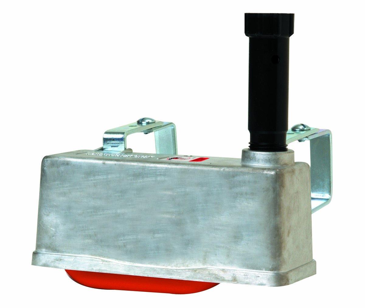 LITTLE GIANT Trough-O-Matic (Metal, Anti-Siphon)