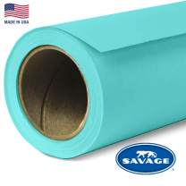 Savage Seamless Background Paper - #47 Baby Blue (86 in x 36 ft)