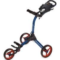 Bag Boy Compact 3 Golf Push Cart