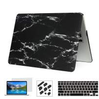 RYGOU Old MacBook Pro 13 Inch (A1278 CD-ROM) Case Bundle with Keyboard Cover Screenshell Only Compatible for MacBook Pro 13 with CD-ROM