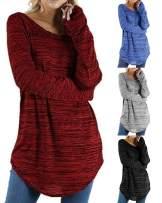 Myobe Women's Casual Tunic