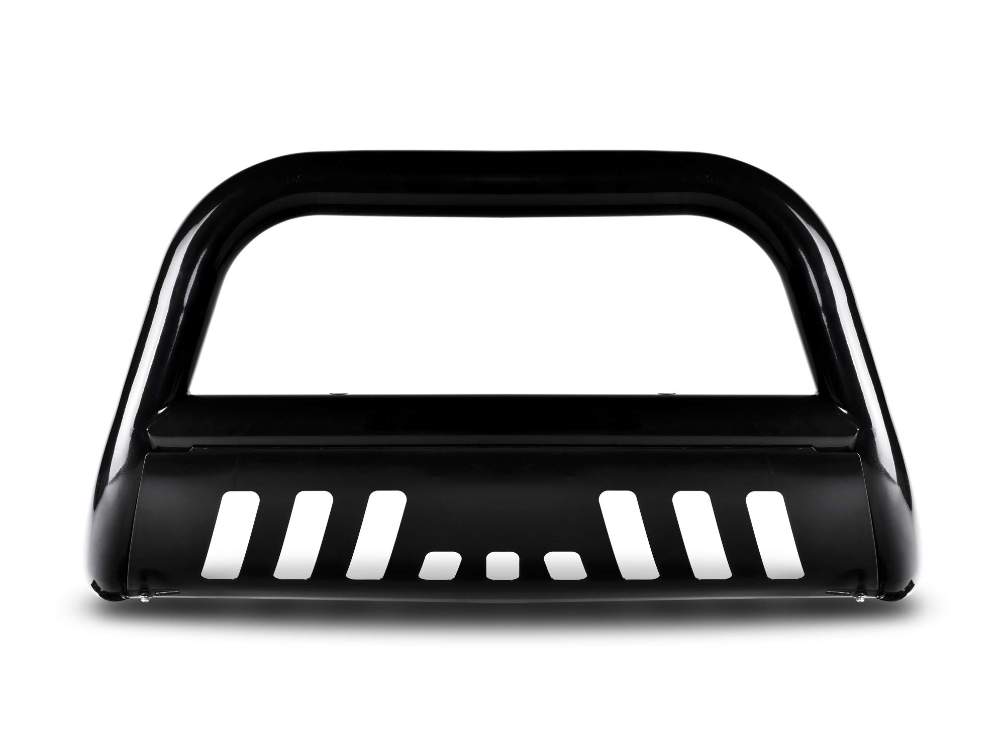 Armordillo USA 7144156 Classic Bull Bar Fits 2006-2010 Hummer H3 - Black