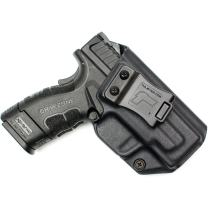 "Tulster IWB Profile Holster in Right Hand fits: Springfield Armory XD Mod2 3"" 9mm/.40"