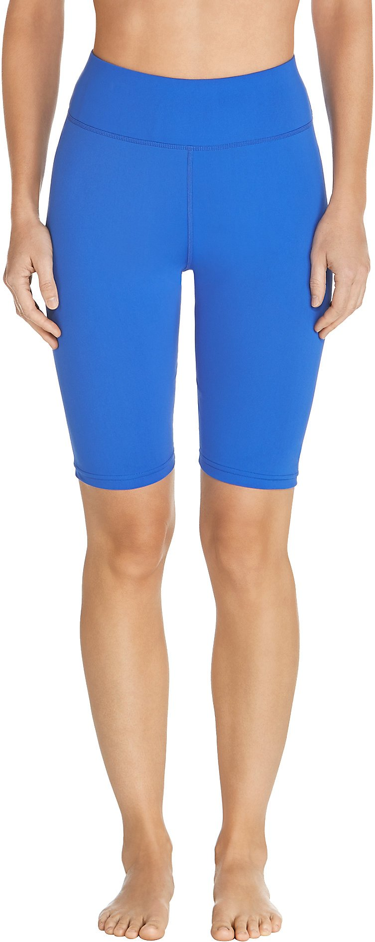 Coolibar UPF 50+ Women's Deep Water Swim Shorts - Sun Protective