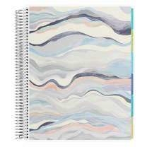 Erin Condren 12 - Month 2020-2021 Layers Neutral Teacher Lesson Planner (September 2020-August 2021) - Kaleidoscope Interior Design, 210 Pages of Planning Potential