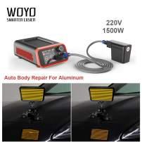 WOYO PDR009 Car Body Repair Tool Paint Dent Repair kit for Removing Aluminum Auto Body Dents