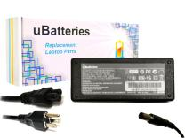 UBatteries Compatible 18.5V 65W AC Adapter Charger for HP Compaq Presario CQ32 CQ35 CQ40 CQ41 CQ42 CQ43 CQ45 CQ46 CQ50 CQ50z CQ56 CQ56z CQ57 CQ58 CQ60 CQ60z CQ61 CQ61z CQ62 CQ62z CQ70 CQ71 Series