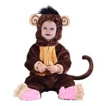Hsctek Halloween Costume for Baby