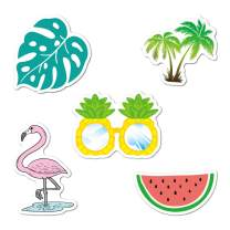 YTFGGY Cute Laptop and Water Bottle Decal Sticker Pack …