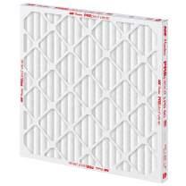 NaturalAire Pre-Pleat 40 Air Filter, MERV 8, 16 x 25 x 2-Inch, 12-Pack
