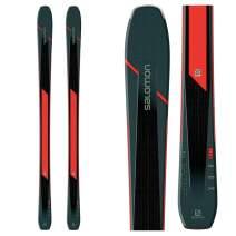 SALOMON XDR 88 Ti Skis Mens