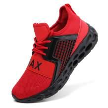 SKDOIUL Men Sport Athletic Walking Shoes Jogging Sneakers