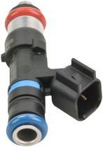 Bosch 0280158049 Original Equipment Fuel Injector (1 Pack)