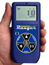 """Radiation Alert Ranger Radiation Detector 