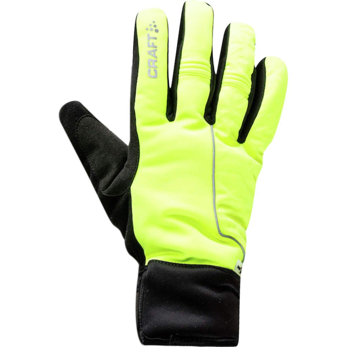 Craft Siberian Wind & Waterproof Biking Cycling Gloves