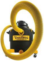 Dustless HEPA Wet+Dry Vacuum