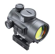 Bushnell 1x26 Red Dot Scope with Aimpoint Base , Black