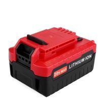 Biswaye 5.0Ah 20V Replacement Battery for Porter-Cable 20V MAX Lithium Battery PCC685L PCC685LP PCC681L PCC680L PCC682L PCC680LP