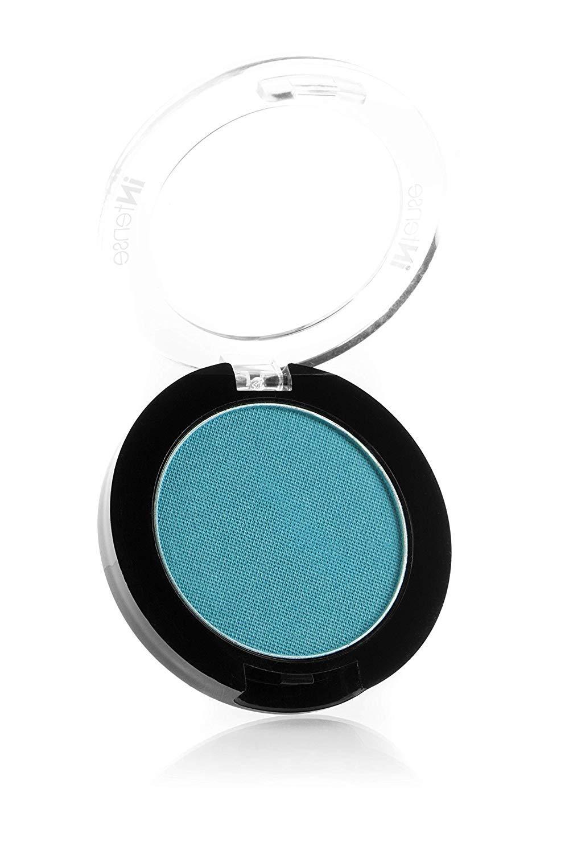 Mehron Makeup iNtense Pro Pressed Powder (.11 ounce) (Ocean Breeze)