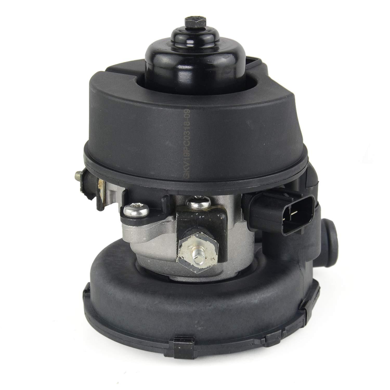 Secondary Air Pump Smog Pump for Sub aru Forester XT Impreza WRX 2.5 07-08 14828AA060 14828-AA060
