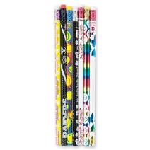 Cheap Variety Pencils - 576 Pencils in a Bulk Package