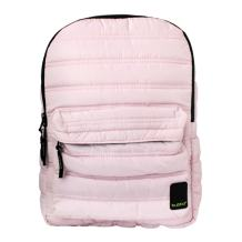 Bubba Bags Canadian Design Backpack Matte Regular Chrystal Rose