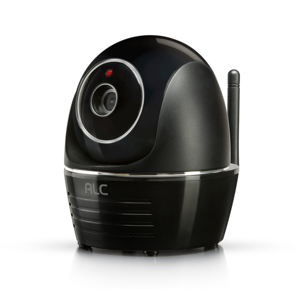 ALC AWF13 720p HD Wi-Fi / IP Camera with Pan and Tilt (Black)