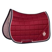 Equine Couture All Purpose Saddle Pad | Horse Riding Equestrian Saddle Pad | Size- Standard