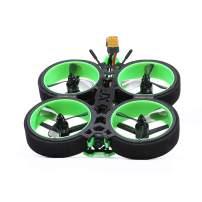 iFlight Green Cinewhoop Drone 3 Inch 4S Mini Drone 142mm Mini Quadcopter PNP SucceX-E Mini F4 35A Flight Stack