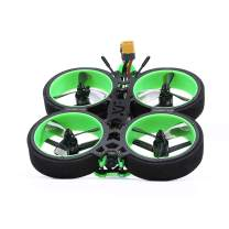iFlight Green Cinewhoop Drone 3 Inch 4S Mini Drone 142mm Mini Quadcopter PNP SucceX-E Mini F4 35A Flight Stack
