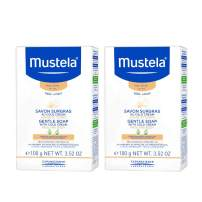 Mustela Gentle Soap