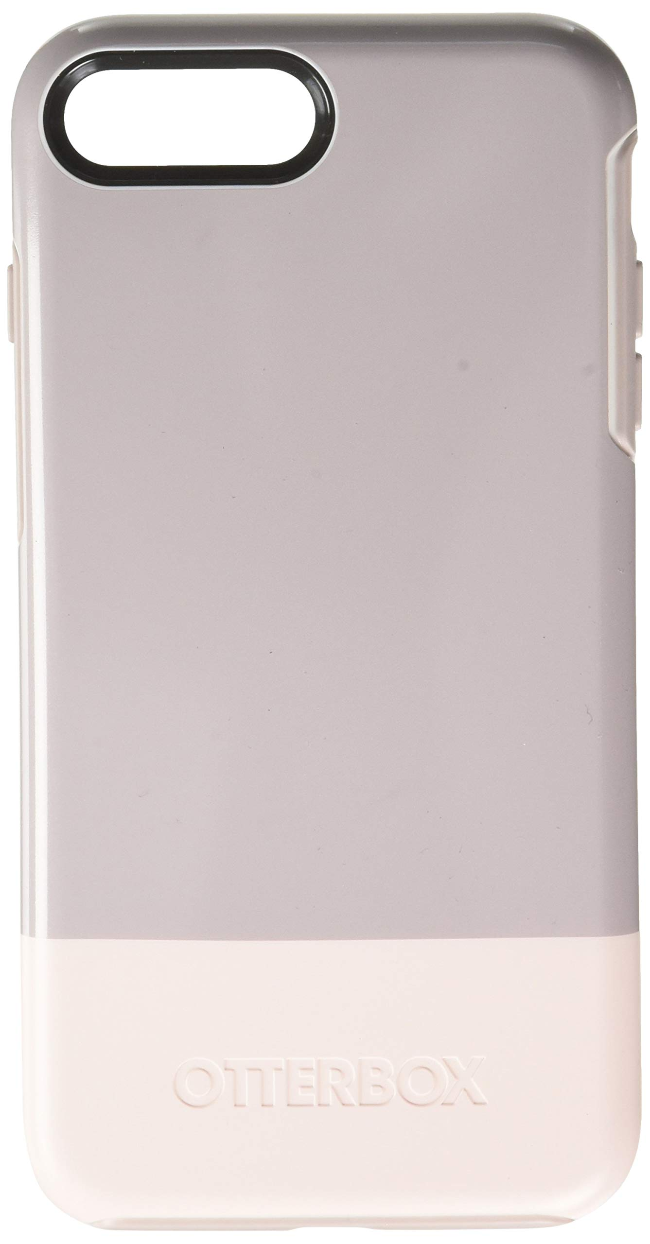 OtterBox SYMMETRY SERIES Case for iPhone 8 Plus & iPhone 7 Plus (ONLY) - Retail Packaging - SKINNY DIP (WHTE/PALE MAUVE/SKINNY DIP)